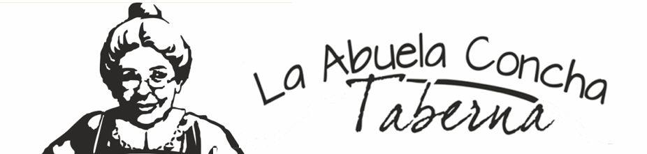 """Taberna """"La abuela Concha"""""""